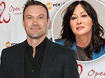 Brian Austin Green praises 'strong' friend Shannen Doherty amid stage IV breast cancer battle