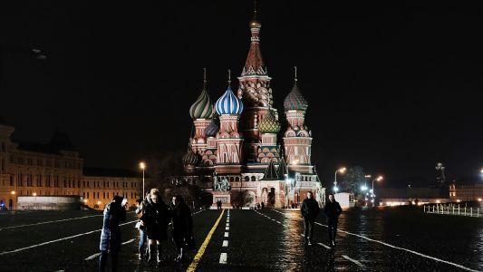 US Sanctions Russian Government Center for Creating 'Triton' Malware