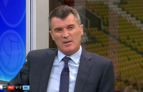 """Video: """"I don't believe a word he says"""" Manchester United legend Roy Keane blasts Paul Pogba and current Red Devils squad"""