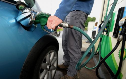 Petrol prices hit new all-time high of 142.94p per litre