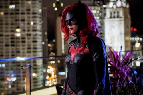 "Ruby Rose addresses Batwoman exit: ""Those who know, know"""