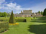 National Trust to reopen some public gardens from next week. but stately homes will stay shut