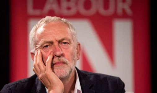 Corbyn's leadership 'took the p**s' - Ex-MP's scathing attack on 'selfish' outgoing leader