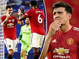 Man United were breathtaking when they beat Brighton in June. but optimism has drained away