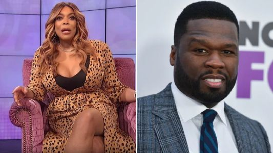 50 Cent tries to ban Wendy Williams from entering his pool party as notorious feud escalates