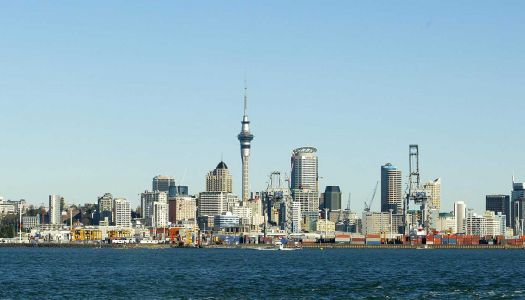 New Zealand bans sale of homes to foreigners