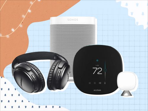 18 Alexa-enabled smart home and car gifts that are perfect for people who love tech