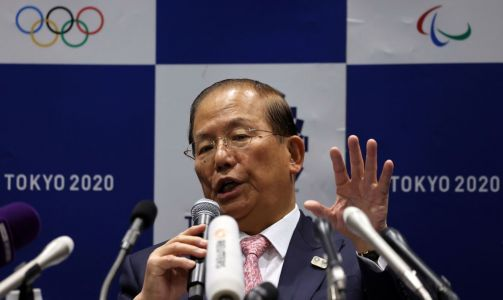 Tokyo Olympics may not even happen in 2021, says Organising Committee CEO Toshiro Muto