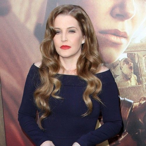 Lisa Marie Presley's son dead from apparent suicide