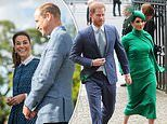 Prince William and Kate Middleton will benefit from a slimmed-down monarchy, royal expert claims