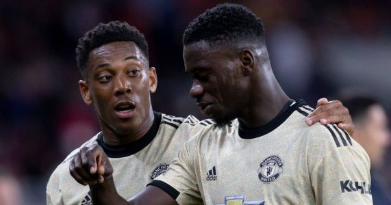 Solskjaer told to replace 'boring' Man Utd act with brutal policy Tuchel used on Chelsea star