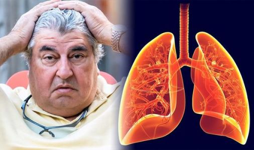 Lung cancer symptoms: Have you got moobs? It could be a sign of the deadly disease