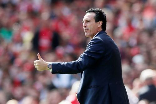 Arsenal handed boost ahead of Liverpool clash as star set for first-team return