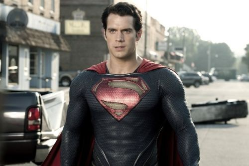 Superman reboot on the way from Star Wars and Lost's JJ Abrams