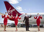 Virgin Atlantic becomes billionaire Richard Branson's second airline to file for bankruptcy