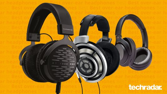 Best over-ear headphones 2021: the top cans from Sony, Sennheiser, and more