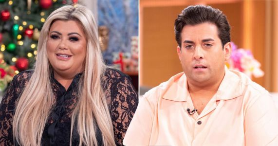 Gemma Collins opens up on effects of ex James Argent's drug addiction: 'It'll rip through your family'