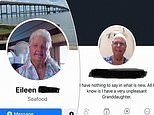 'Nice old ladies with amazing Facebook bios' stun the internet with their messages to friends