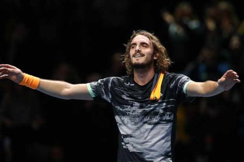 ATP Finals 2020 schedule - Order of Play Saturday 21st November