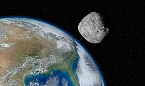 Asteroid news: NASA announces 'potentially hazardous' 820ft space rock flyby this week