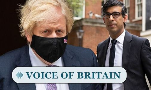 'The law is only for plebs!' Britons say they've had enough of Boris avoiding the rules