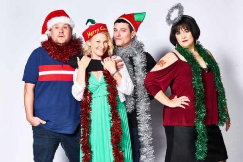 """Gavin & Stacey stars would """"love to do more"""" after Christmas special: """"They can't leave it like that!"""""""