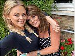 Emily Atack and her mum Kate Robbins reveal they ran 'nonstop' from 7/7 bombing