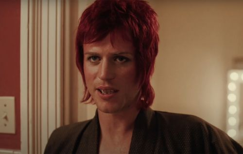 "Fans react to David Bowie biopic 'Stardust' trailer: ""Nope. Just no"""