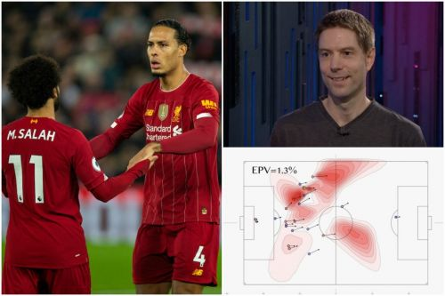 """Meet Liverpool's """"problem solver"""" doing the maths behind Reds' title challenge"""
