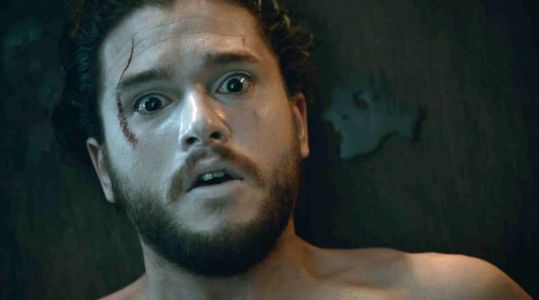 Watch One Second From Every Episode Of 'Game Of Thrones'