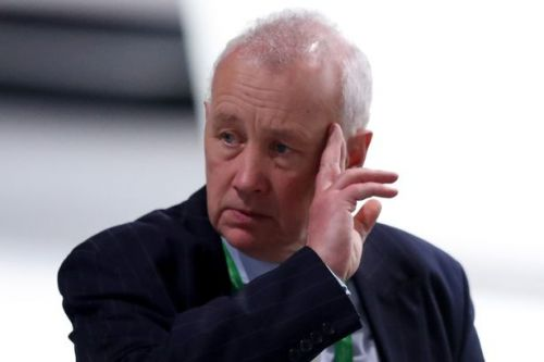 "Rick Parry launches attack on Government for ""victimising"" football clubs"