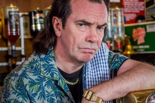 Still Game's Gavin Mitchell cries over Boabby as Clansman calls last ever orders