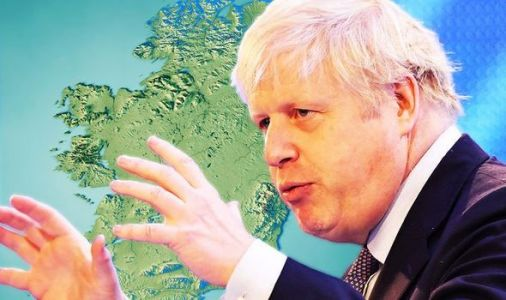 Boris could be forced to rewrite withdrawal agreement to secure food for Northern Ireland