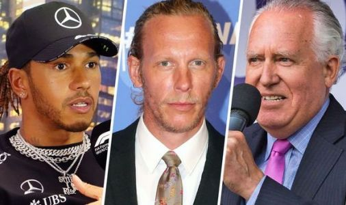Lewis Hamilton row: Laurence Fox branded 'ignorant and prejudiced' by furious Lord Hain