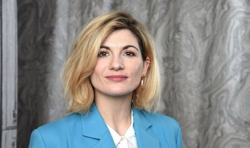 Jodie Whittaker waves emotional goodbye to Doctor Who set amid extra pressure