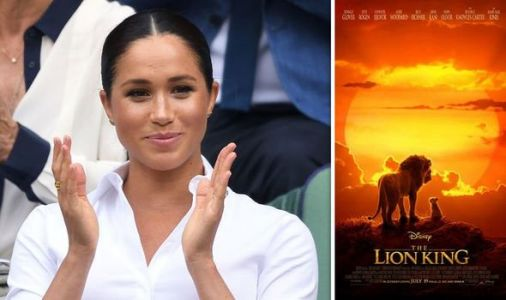 Meghan Markle news: Pictures of Meghan Markle and Beyonce at the Lion King premiere