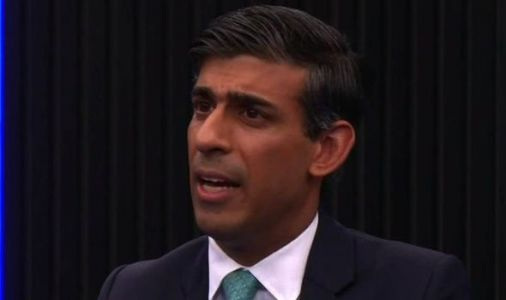 'Your numbers are not correct!' Rishi Sunak hits back at Andrew Neil in GB News clash
