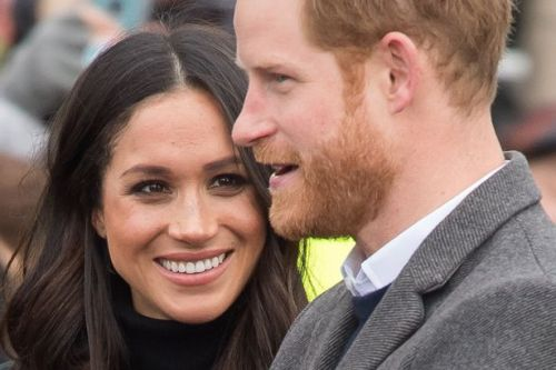 Meghan Markle and Harry officially quit royal family and begin new lives in US