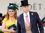 Duchess of York blames Prince Andrew's private secretary over Epstein interview