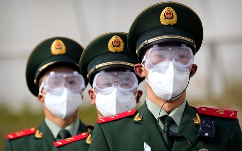 China races to stamp out new Covid outbreaks before Winter Olympics