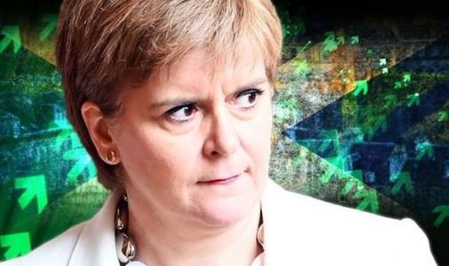 Scotland independence poll sparks panic in Westminster -support to quit UK hits 53 percent