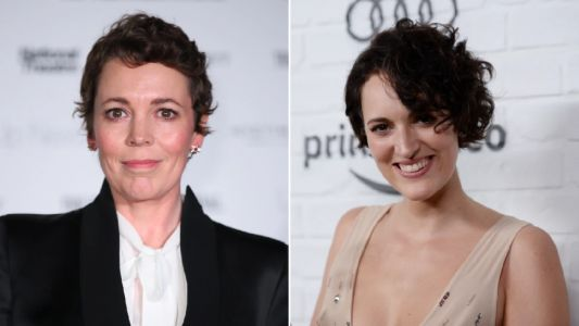 Olivia Colman and Phoebe Waller Bridge's theatre fund receives £500,000 boost from Amazon