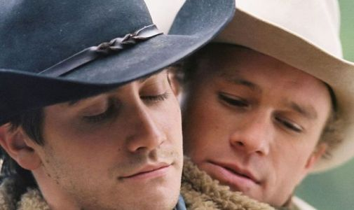 Heath Ledger 'refused to present at Oscars over Brokeback Mountain joke', says Jake Gyllenhaal