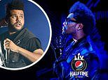 The Weeknd headlining Super Bowl LV halftime show in February: 'I'm humbled, honored and ecstatic'