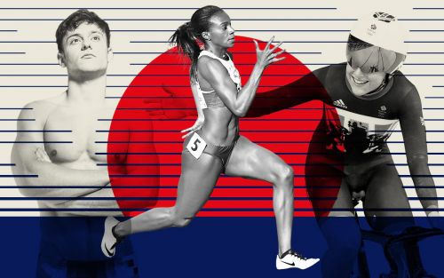 Team GB 2021: Meet the British athletes competing in the Tokyo 2020 Olympic Games
