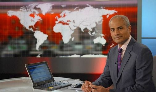 George Alagiah health: What type of cancer does the BBC News presenter have?