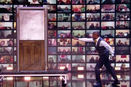 BGT magician exposes his own trick on stage - but stuns fans with major twist