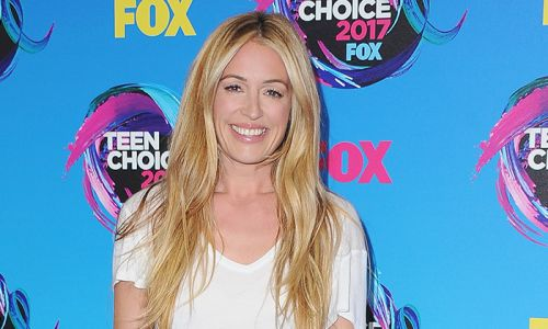 Cat Deeley reveals her sweet Sunday morning with two sons
