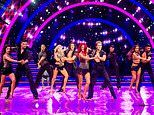 Strictly Come Dancing tour is in danger after the Covid-19 pandemic
