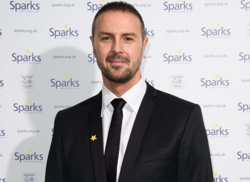 Paddy McGuinness takes aim at Dominic Cummings' Barnard Castle visit with brilliant Amarillo parody